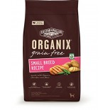 [Castor & Pollux] Organix Grain Free Dog Small Breed Recipe  At least 70% Organic