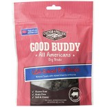 [Castor & Pollux] Good Buddy All Americans Treats, Beef
