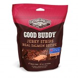 [Castor & Pollux] Good Buddy Grain Free Salmon Jerky Strips