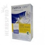 [Natracare] Feminine Hygiene Products Panty Liners