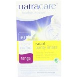 [Natracare] Feminine Hygiene Products Panty Liner, Tanga