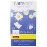[Natracare] Feminine Hygiene Products Panty Liner, Normal Wrapped