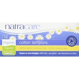 [Natracare] Organic Applicator Tampons Regular