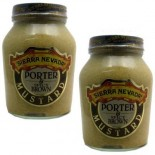 [Sierra Nevada Specialty Food] Mustards Porter & Spicy