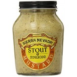 [Sierra Nevada Specialty Food] Mustards Stout & Stoneground