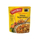 [Tasty Bite] Indian Entrees Vegetables, Jaipur