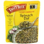 [Tasty Bite] Indian Entrees Spinach Dal
