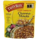 [Tasty Bite] Indian Entrees Channa Masala