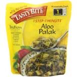 [Tasty Bite] Indian Entrees Aloo Palak