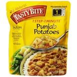 [Tasty Bite] Indian Entrees Punjab Potatoes
