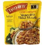 [Tasty Bite] Indian Entrees Vegetable Tikka Masala