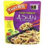 [Tasty Bite] Asian Noodles Mushroom Lo Mein