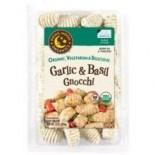 [Rising Moon Organics] Gnocchi Garlic & Basil  At least 95% Organic