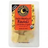 [Rising Moon Organics] Ravioli Feta Hazelnut  At least 95% Organic