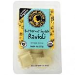 [Rising Moon Organics] Ravioli Butternut Squash, Vegan  At least 95% Organic