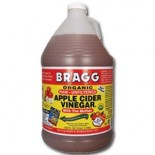 [Napa Valley Naturals] Vinegars Apple Cider  At least 95% Organic
