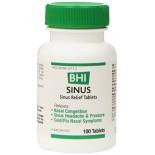 [Bhi]  Sinus