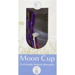 [Glad Rags] Menstrual Cups, Reusable Moon Cup, Size B