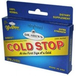 [Dr. Shen`S]  Cold Stop