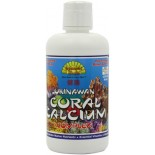 [Dynamic Health Laboratories]  Coral Calcium Liquid