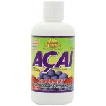 [Dynamic Health Laboratories] Juices Acai Blend, Natural