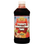 [Dynamic Health Laboratories]  Cran Turmeric Ginger Tonic