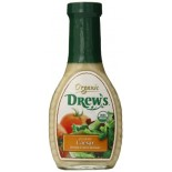 [Drew`S All Natural] Dressing/Marinade Classic Caesar  At least 95% Organic