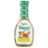 [Drew`S All Natural] Dressing/Marinade Creamy Italian  At least 95% Organic