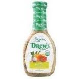 [Drew`S All Natural] Dressing/Marinade Creamy Italian  At least 95% Organic