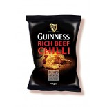 [Guinness]  Rich Chilli Potato Chips