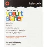 [Belle & Bella] Yogo Non-Dairy, Yogurt Starter