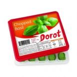 [Dorot]  Basil, Chopped