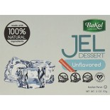 [Bakol] Jel Dessert Unflavored, Diet, Sugar Free