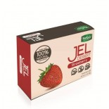 [Bakol] Jel Dessert Strawberry