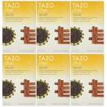 [Tazo] Black Teas Chai, Decaffeinated
