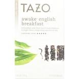 [Tazo] Black Teas Awake English Breakfast