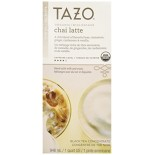[Tazo] Tea Latte Concentrates Chai  At least 95% Organic
