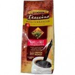 [Teeccino] Herbal Coffee Vanilla Nut  At least 70% Organic