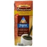 [Teeccino] Herbal Coffee Orange  At least 70% Organic