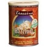 [Teeccino] Herbal Coffee Hazelnut  At least 70% Organic