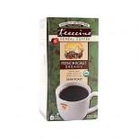 [Teeccino] Herbal Coffee French Roast  At least 95% Organic