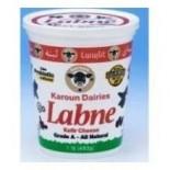 [Karoun] Mediterranean Style Yogurt Cheese Labne, Kefir