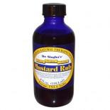 [Dr. Singha`S]  Mustard Rub