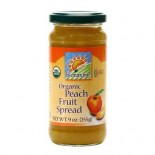 [Bionaturae] Fruit Spreads Peach  At least 95% Organic
