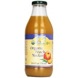 [Bionaturae] Fruit Nectars Peach  At least 95% Organic
