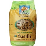 [Bionaturae] Whole Wheat Pastas Fusilli  100% Organic