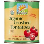 [Bionaturae] Tomato Products Crushed  At least 95% Organic