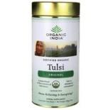 [Organic India] Tulsi Teas - Loose Original  At least 95% Organic