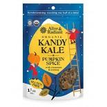 [Alive & Radiant Foods] Kale Kandy Pumpkin Spice