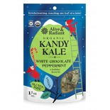 [Alive & Radiant Foods] Kale Kandy White Chocolate Peppermint